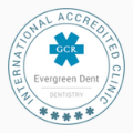 GCR Accredited clinic