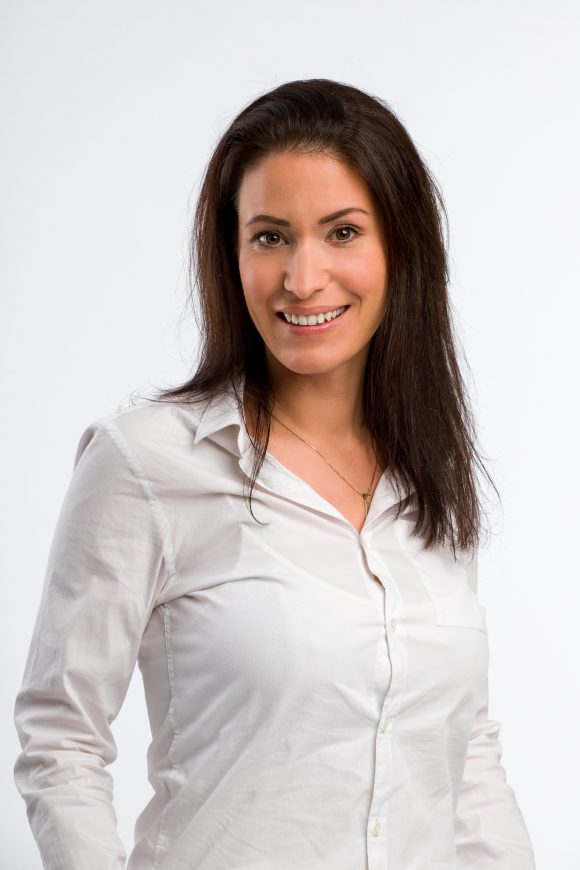 Rita Pavlovics