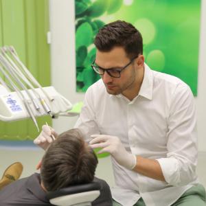 Sonstige Zahnmedizinische Leistungen